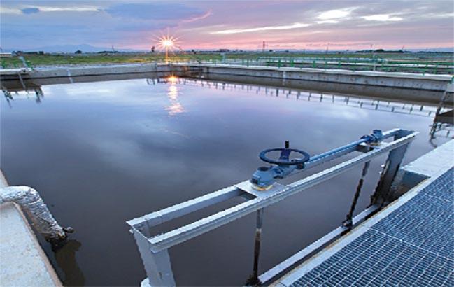 گروه مهندسی آب و فاضلاب