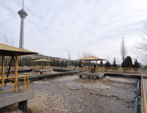 پیگیری اخذ تسهیلات مالی برای تأمین مالی بخشی از پروژه شبکه فاضلاب تهران