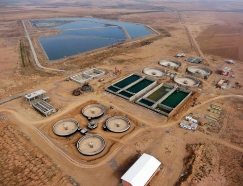 تهیه مدل مالی و اسناد مناقصه انتخاب پیمانکار خطوط انتقال مخازن آب مشهد